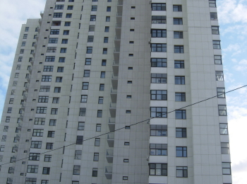 Новостройка ЖК Тропарево